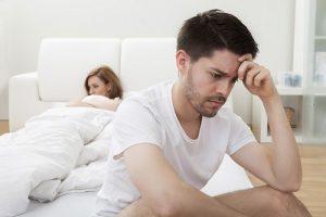Áp lực, căng thẳng là nguyên nhân gây yếu sinh lý khá phổ biến hiện nay